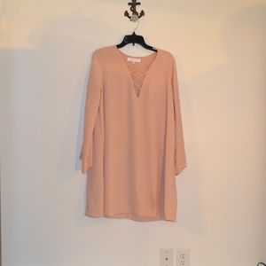 Astr the label long dressy top